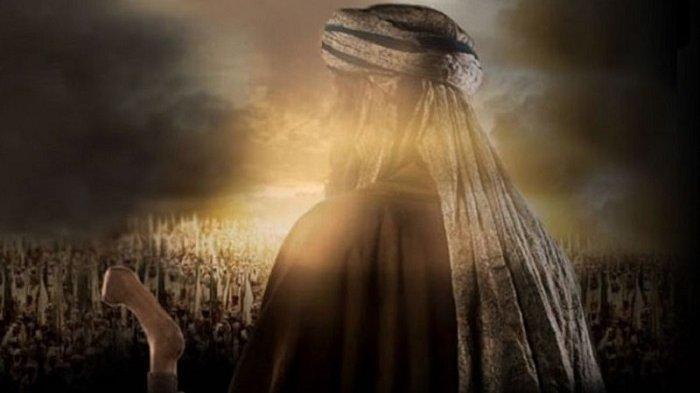 Alquran Adalah As-Syifa Penyembuh Segala Penyakit, Ini Ayat yang Dibaca Nabi Muhammad
