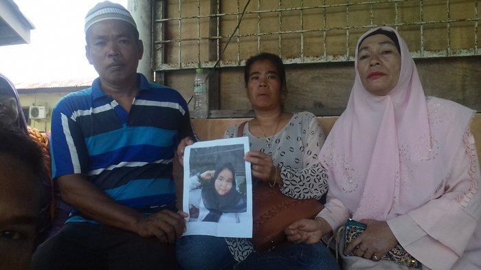 Percaya Arwah Salsabila Gentayangan, Ibunya Berharap Jenazahnya Segera Dikebumikan