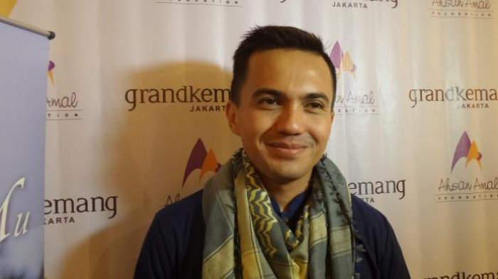 INILAH Profil Artis Sahrul Gunawan, Dikenal Multitalenta