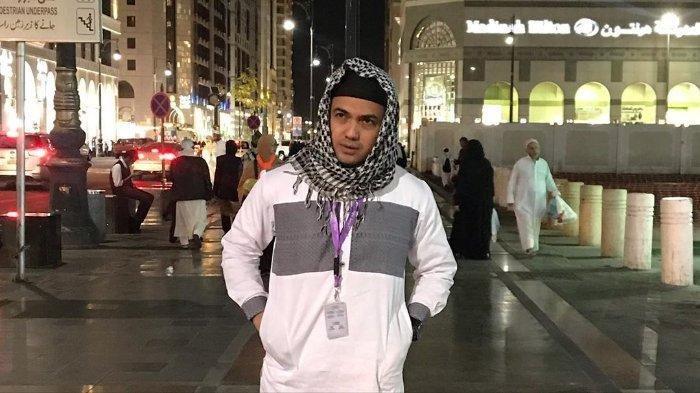 Tanggapan Sahrul Gunawan soal Arab Saudi stop Umroh