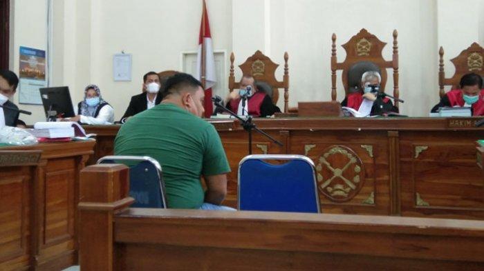 Saksi Ungkap Isi Pesan Grup KAMI Medan, Ada Ajakan Ganyang dan Menjarah