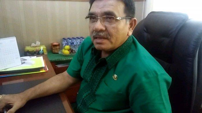 Bupati OK Arya Ditangkap KPK, Begini Komentar Para Pejabat Batubara