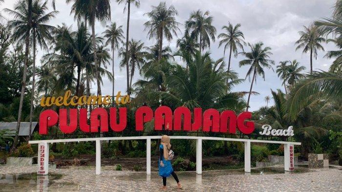 Keindahan Pulau Di Selatan Aceh, Ada yang Dilengkapi Resort dengan Fasilitas Mewah