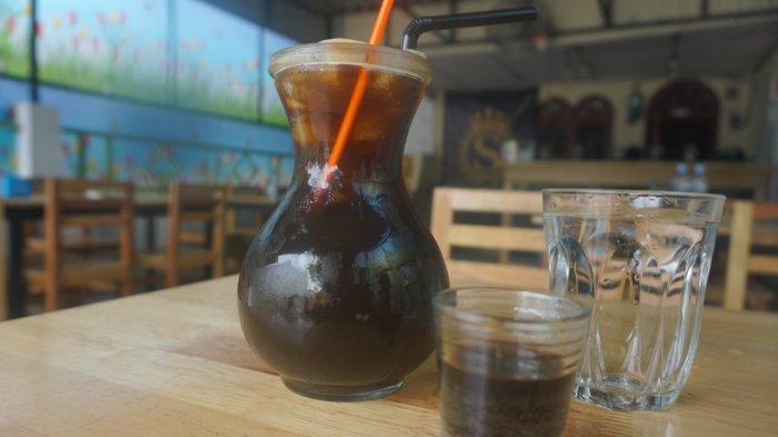 Yuk Icip Kopi Unik dari Kota Siantar dengan Rasa Cabai yang Tersembunyi di Senangin Coffee