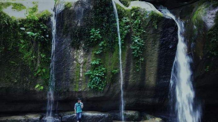 Air Terjun Pelangi, Destinasi Wisata di Deliserdang yang Masih Asri