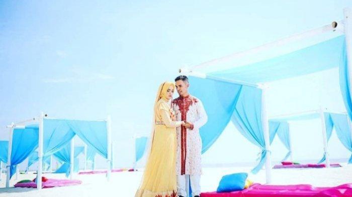 Pantai Romantis, Tempat Wisata yang Cocok Untuk Foto Prewedding, Lokasinya Tak Jauh dari Kota Medan