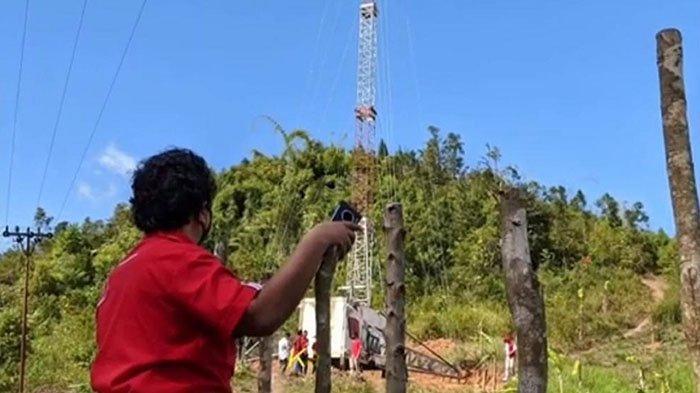 Telkomsel Perluas Pemerataan Akses Broadband 4G LTE hingga Pelosok Negeri