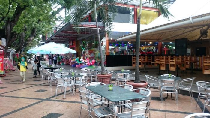 Satu Restoran di Merdeka Walk Pajaknya Ada yang Ratusan Juta Sebulan