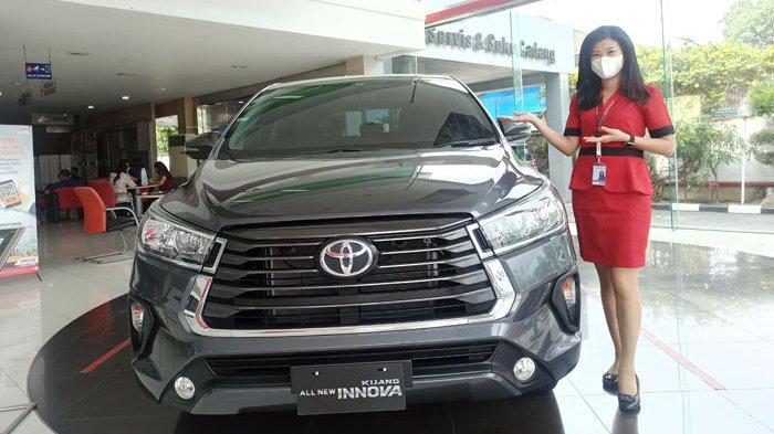 Toyota Rush Paling Laris Diminati untuk Relaksasi PPnBM 1500 CC di Auto 2000 Medan