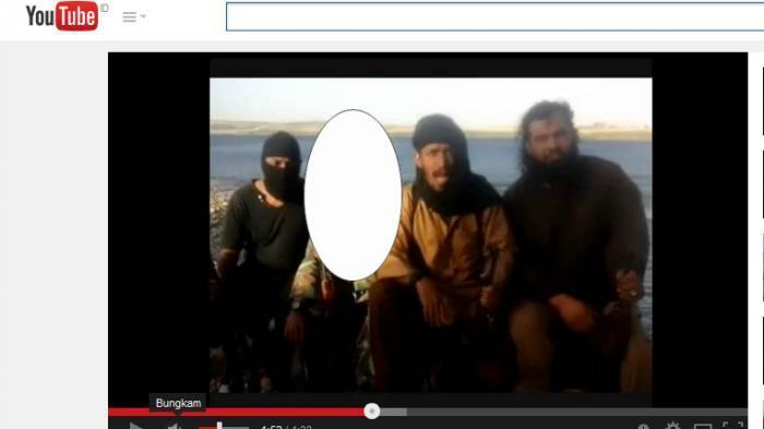 Salim Mulai Ngetop Setelah Videonya Muncul di Internet