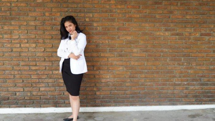 SOSOK Sally Sihombing, Dokter yang Gemar Buat Kegiatan Bakti Sosial di Desa Terpencil