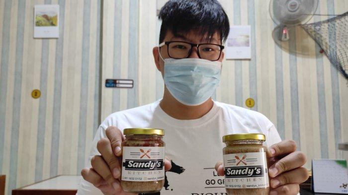 Yuk Nikmati Sup Keh Ek, Mengandung Sari Pati Ayam, Bisa Tingkatkan Imun Tubuh