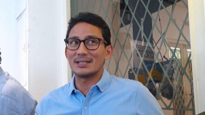 Mustofa Ditangkap, Sandiaga Uno Waswas Kriminalisasi Sejumlah Anggota BPN Berangus Demokrasi