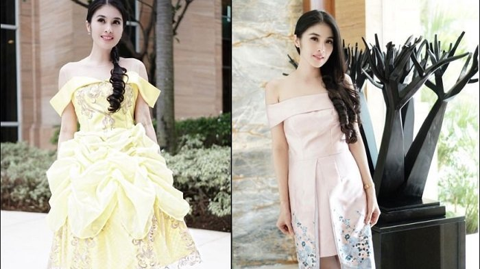 Sandra Dewi Kini Hidup Bak Ratu, Ternyata Suaminya Pengusaha Tajir hingga Bisa Beli Jet Pribadi