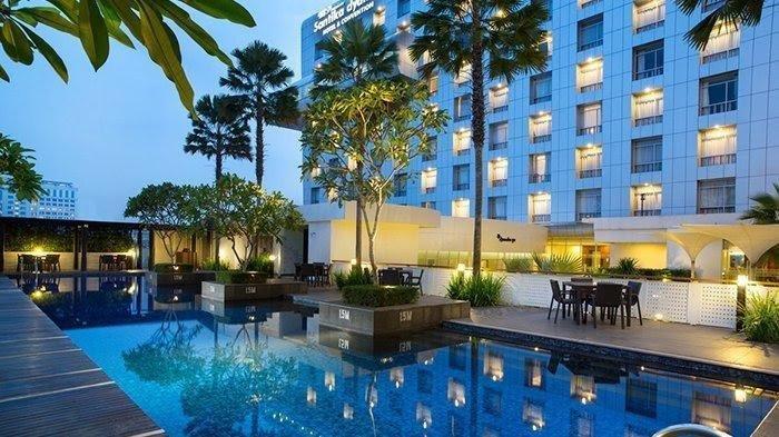 Santika Premiere Dyandra Hotel Tawarkan Promo Menginap Premiere Suite Hanya Rp 899 Ribu