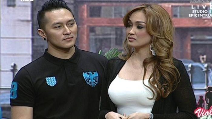 Sara Wijayanto dan Demian Aditya