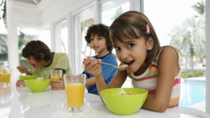 Ancaman Risiko Penyakit Jantung dan Diabetes, Manfaat Sarapan dan Tidak Sarapan, Sering Diabaikan