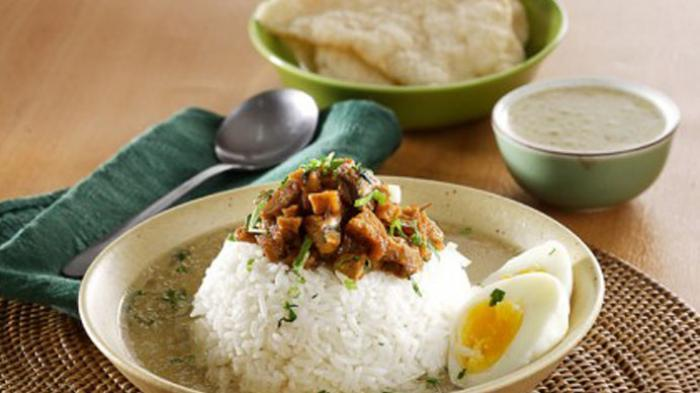 DIABETES - Apakah Penderita Diabetes Boleh Makan Nasi Putih? Berikut Jawaban Dokter
