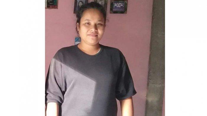Sartika Sinaga (30) warga Siambalo, Pangururan, Kabupaten Samosir hilang sejak Januari 2021 di Hutan Ulu Darat, Samosir