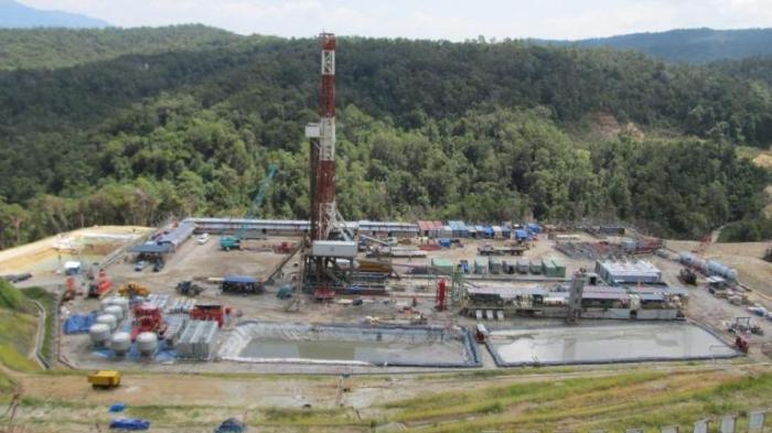 DLH Sumut Belum Kantongi Hasil Investigasi Kebocoran Gas di PT Sarula
