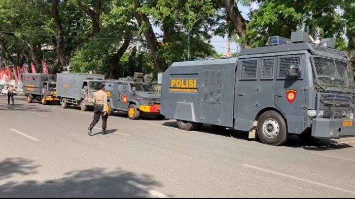 Antisipasi Tawuran Susulan di Belawan, Polisi Turunkan Satu Pleton Pasukan