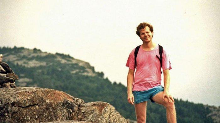 Setelah 32 Tahun dan Iming-iming Hadiah Rp 19 Miliar Kematian Si Jenius Scott Johnson Terungkap