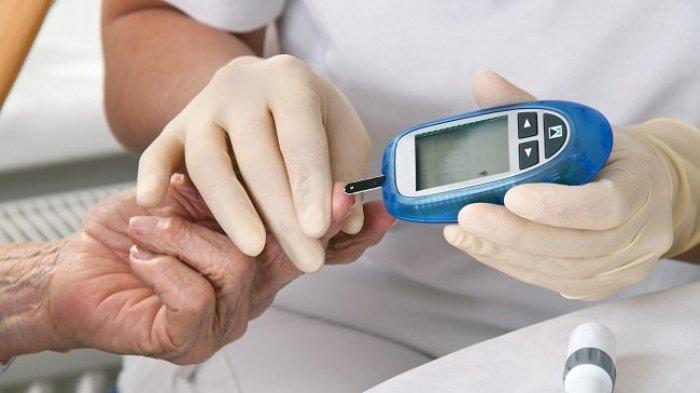 TANDA-tanda Gula Darah Tinggi Selain Sering Haus, Mungkin Gejala Diabetes