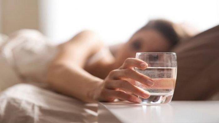Cara Ampuh Menghilangkan Cegukan Tanpa Minum saat Ibadah Puasa, Simak Tips Sederhana Berikut Ini