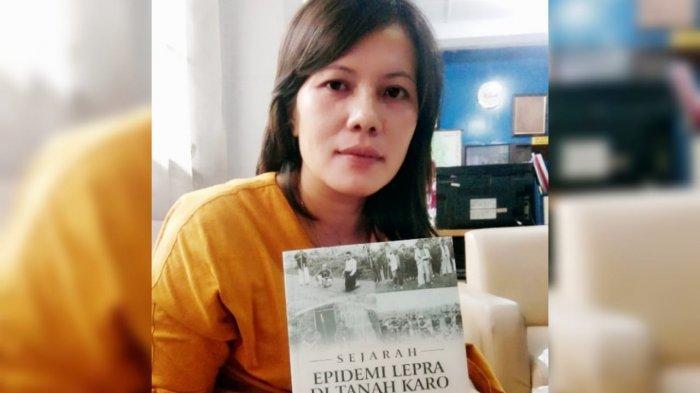 Situs Sejarah Kota Medan Kian Terkikis, Sejarawan Eva Berharap Pemerintah Perkuat Arsip Sejarah
