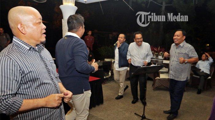 Rapat Kerja DPRD Teramat Perlu tetapi Tidak Mesti Menghabiskan Rp 2,9 Miliar
