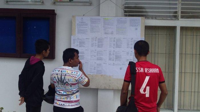 Online BKN Tak Bisa Diakses, Pendaftaran CPNS Kabupaten Asahan Diperpanjang Dua Hari