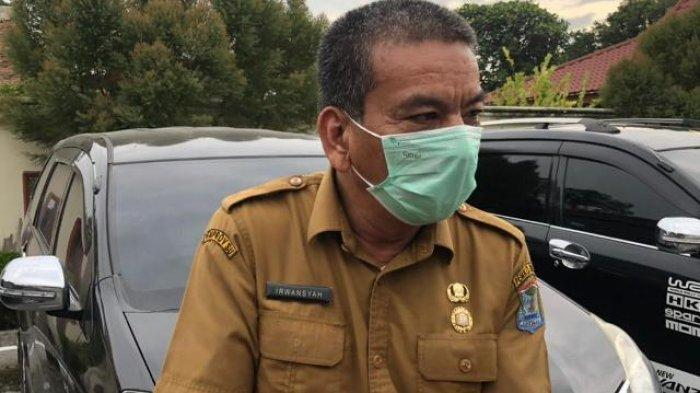 Wali Kota Binjai Kerja Sendirian, Banyak Jabatan Eselon II Kosong di Pemko Binjai