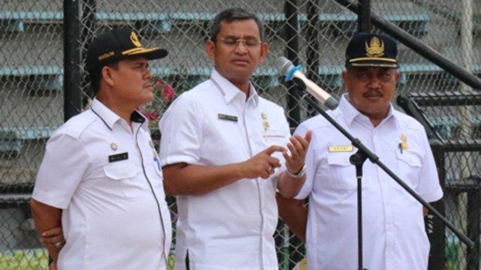 Sekda Kota Medan Berencana Tunjuk Plt Kadis Perizinan, Namanya Masih Dirahasiakan