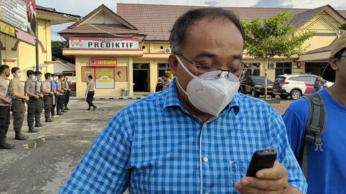 Isu Pemerasan Wali Kota Syahrial Rp 1,5 Miliar oleh Penyidik KPK, Begini Kata Sekda Tanjungbalai