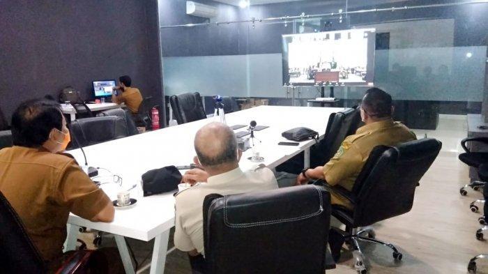 Antisipasi Covid-19 pada Perayaan Tahun Baru, Pemkab Langkat Jalankan Program 3T