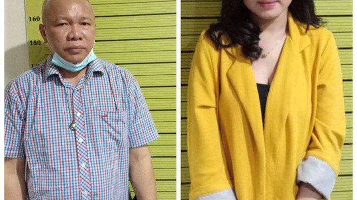 Inilah Nama-nama Rekan Sekda Nias Utara yang Diamankan Polrestabes Medan saat Dugem Pesta Narkoba