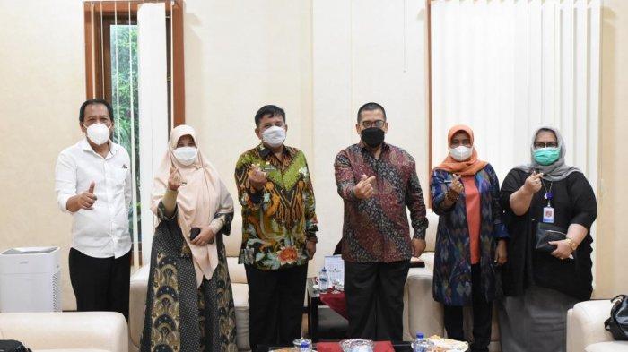 SEBENTAR Lagi Ada 100 Juta Vaksin Covid-19 Masuk di Indonesia, Begini Dukungan Pemkab Deliserdang