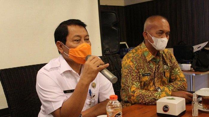 Menuju Desa Bersinar, Pemkab Langkat Instruksikan Kepala Daerah Bentuk Relawan Anti-Narkoba