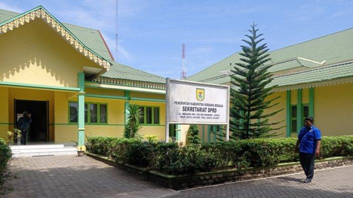 Anggota DPRD Sergai Ramai-ramai Ingin Mengkudeta Ketua Dewan Karena Alasan