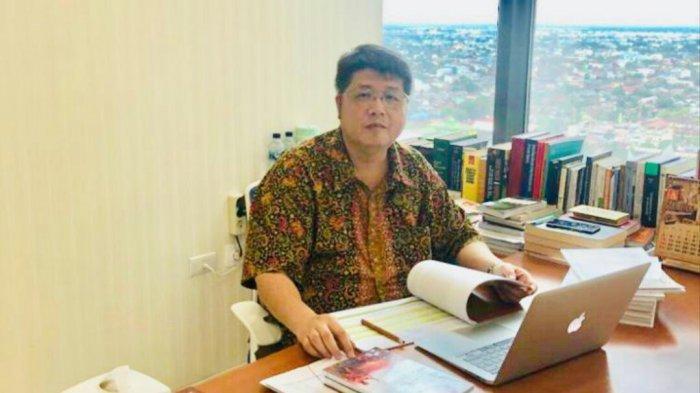 Apindo Sumut Bagikan Tata Cara Ajukan Surat Izin Operasional ke Pemko Medan