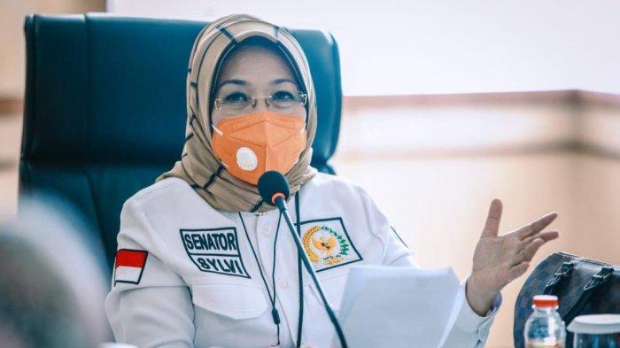 Sekretaris Daerah Provinsi Sumatera Utara, Afifi Lubis
