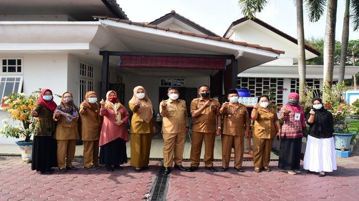 Imbau Masyarakat Dukung Pendataan Keluarga, Sekda Darwin: Indonesia Butuh Satu Data