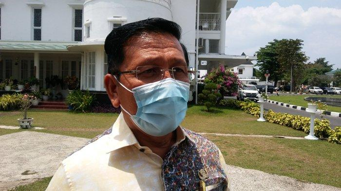 Medan Masih Tertinggi Kasus Covid-19, Satgas Covid Sumut Berencana Temui Bobby Nasution