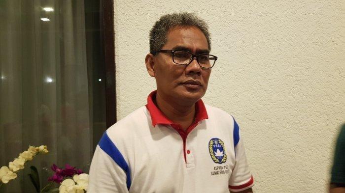 Fityan Hamdi Sebut Kick Off Liga 3 Sumut 2021 Direncanakan Awal November