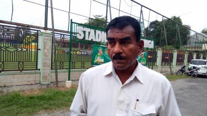 PSMS Dihapus dari Piala Menpora 2021, Manajemen Kecewa: Kami Sudah Latihan Sebulan