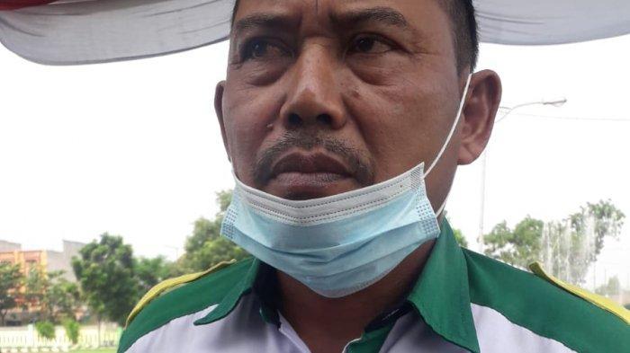 PASI Sumut Targetkan 2 Emas, 2 Perak dan 7 Perunggu di PON ke-20 Papua