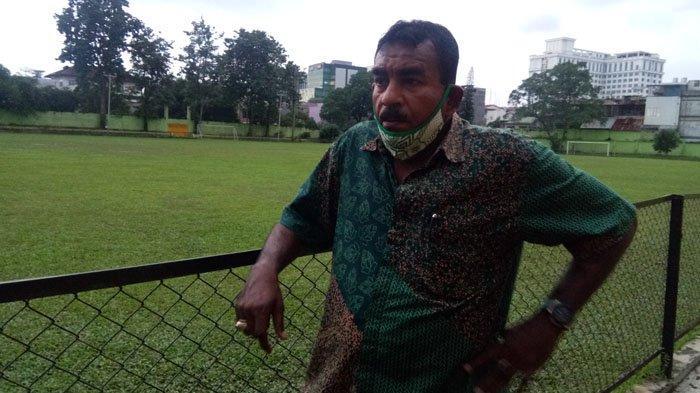 Jika Liga 2 Bergulir Juli, PSMS Medan Terancam Tidak Bisa Main di Stadion Teladan