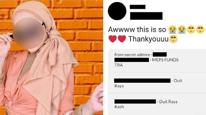 Viral Selebgram Ngemis THR ke Follower, Dihujat Habis-habisan oleh Netizen: Berlagak Pamer Shopping