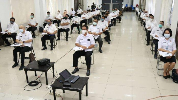 52 ASN Ikuti Seleksi Jabatan Pimpinan Tinggi, Berikut Lima Posisi yang Diincar