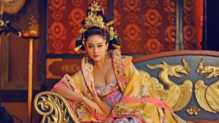 TERUNGKAP Kaisar China Tiduri 121 Perempuan dalam 15 Hari, Ini Pembagian Jatah Ratu, Istri, Selir
